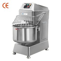 Stainless Steel Double Speed Dough Mixer